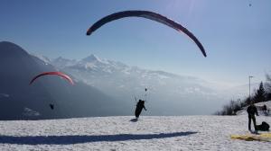 Icepeak Landing